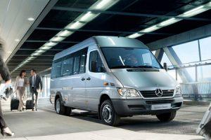 Рейтинг пассажирских микроавтобусов